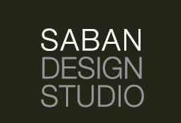 SABAN DESIGN STUDIO